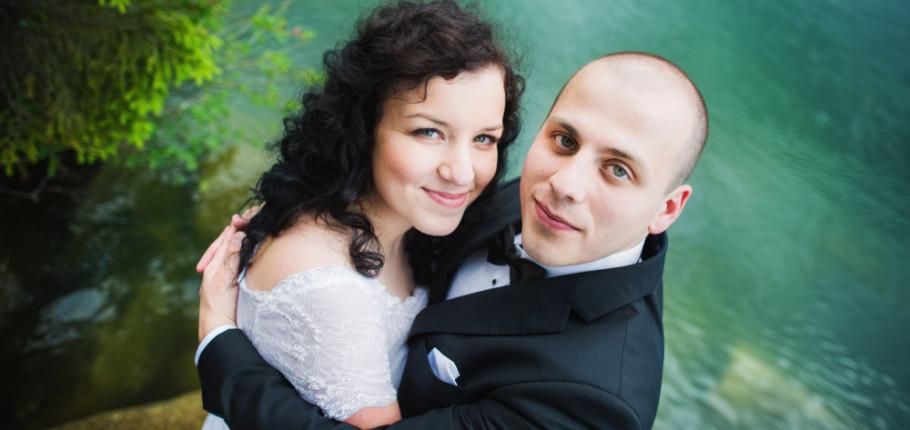 Ewa & Kamil | plener