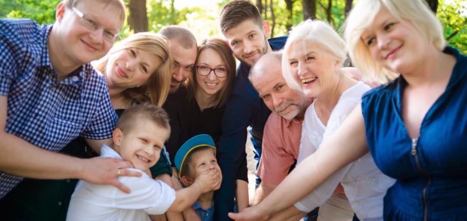 Sesja rodzinna