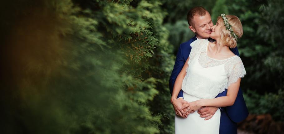 Paulina & Krzysztof