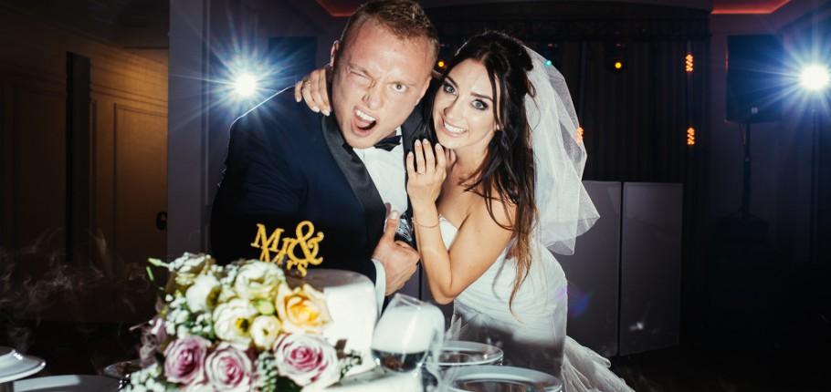 Sandra & Michał | ślubnie