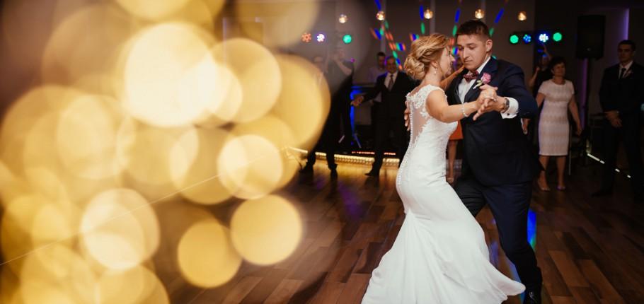 Oliwia & Łukasz | ślubnie