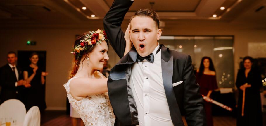 Monika & Marcin | weselnie